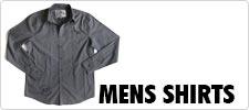 メンズ 各種シャツ