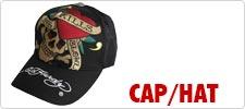 レディース キャップ/帽子