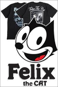 FELIX THE CAT(フィリックス・ザ・キャット)