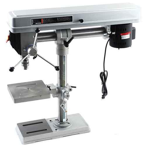 SK11・ラジアルボール盤600W・SDP-600RD・電動工具・DIY用電動工具・穴あけ・ねじ締め・DIYツールの画像