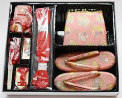 箱せこセット ピンク