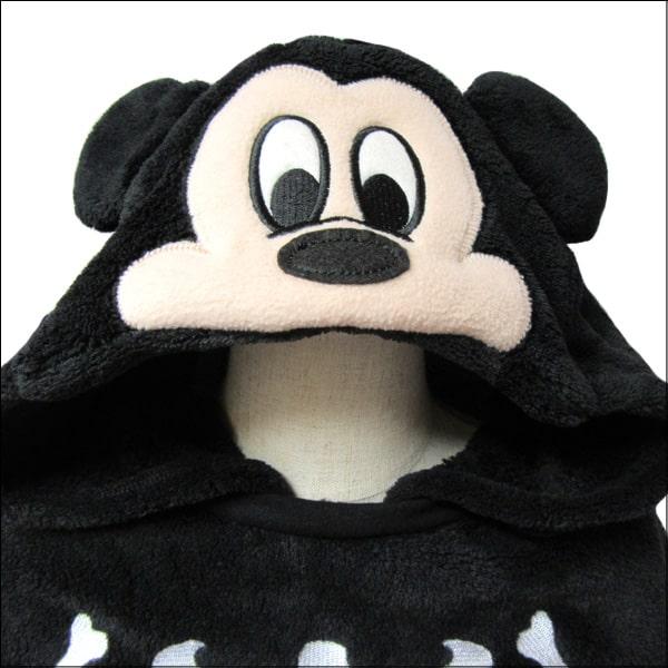 ミッキー ケープ 80cm 90cm 95cm 100cm 110cm 120cm 130cm 70ミッキー 332109022 Disney ディズニー ミッキーマウス
