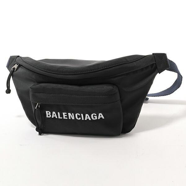 competitive price c1f58 e9866 BALENCIAGA バレンシアガ 552770 9F91X 1090 ウィール ベルト ...