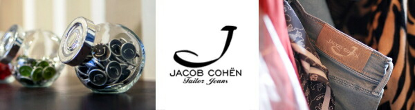 JACOB COHEN