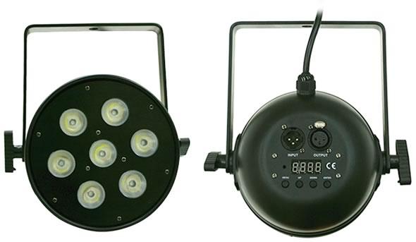 e-lite (イーライト) e-par46 ledmk2 e-par46led 4in1 舞台照明 演出照明 販売 価格