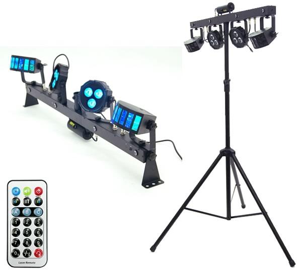 e-lite LED Power Dancing Bar モバイルLED モバイルライティングライト 販売 価格