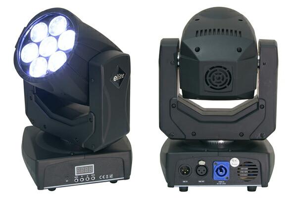 e-lite Tiny Zoom7 LEDムービング 舞台照明 価格 販売