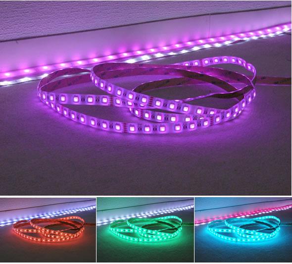 テープライト,LEDテープライト,屋外仕様,バー,クラブ,パーティー, LED,演出照明