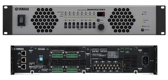YAMAHA XMV8280 パワーアンプ 価格