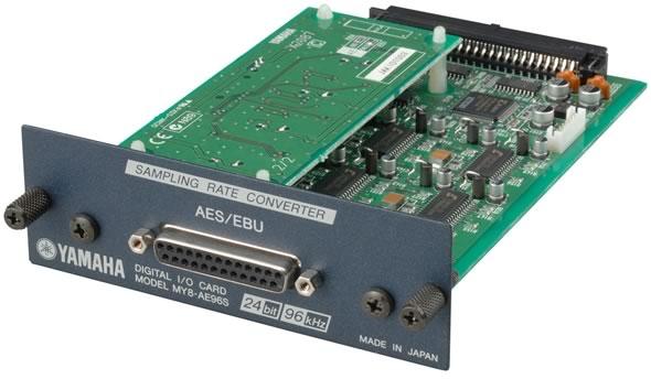 YAMAHA ヤマハ デジタルミキサー ADAT入出力カード  MY8-AE96S 販売 価格