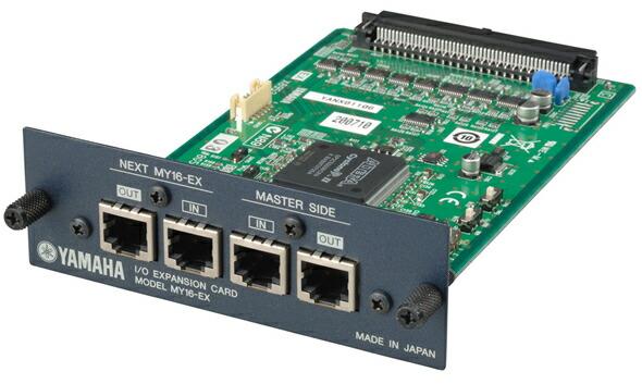 YAMAHA ヤマハ デジタルミキサー Mini-YGDAIカード HD-SDI ディエンベッドインターフェースカード MY8-SDI-D 販売 価格