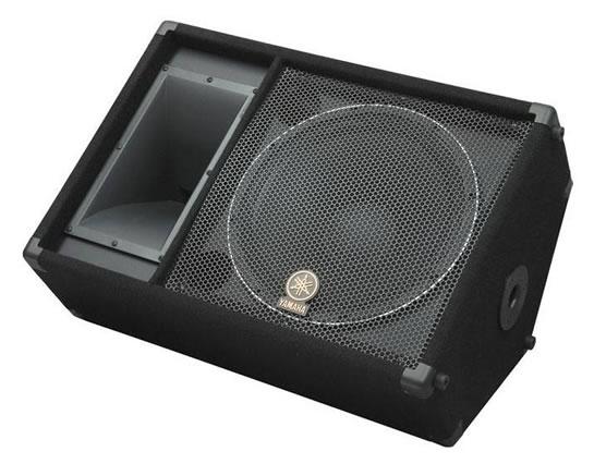 YAMAHA モニタースピーカー SM15V 販売 価格 MASK DB