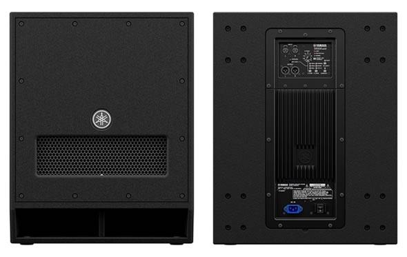 YAMAHA ヤマハ DXS15mkII DXS12mkII DXSシリーズ パワードスピーカー ウーハー 販売 価格