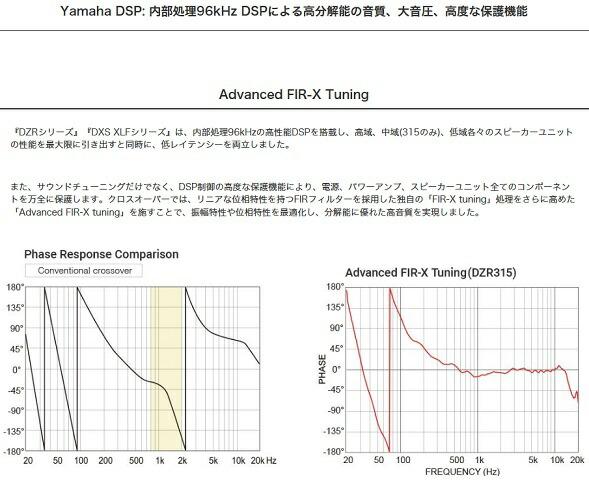 YAMAHA DZR35 スピーカー 価格