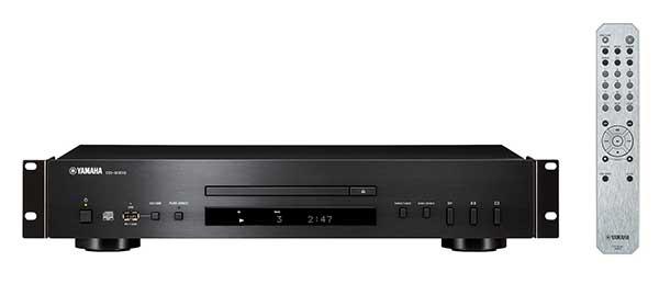 ヤマハ CD-S303RK ラックマウント型CDプレーヤー  CD-S303RK 販売 価格