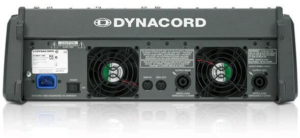 DYNACORD ダイナコード POWERMATE600-3 販売 価格