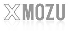 XMOZU(エクスモズ)