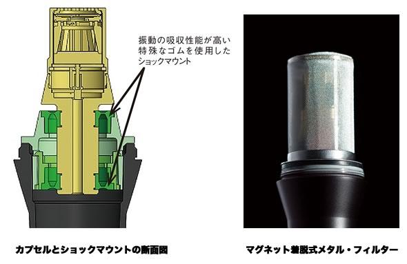 アカゲ アーカーゲー AKG C636 C535 EB コンデンサーマイク 販売 価格