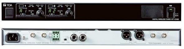 TOA D1802 デジタルワイヤレス 販売 在庫
