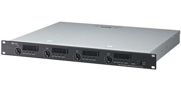 TOA ティーオーエー デジタルパワーアンプ  DA-150FH トーア ティーオーエー 販売 価格