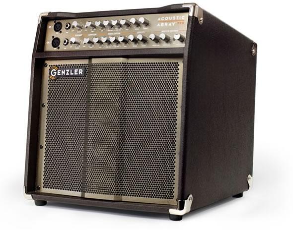 GENZLER ゲンツラー キャビネット ラインアレー ACOUSTIC ARRAY PRO アコースティックギター アコースティックアンプキャビネット アコギ 販売 価格