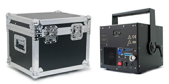 ABLE LASER レーザー 演出照明 ハイスペック ILDAレーザー 販売 レンタル