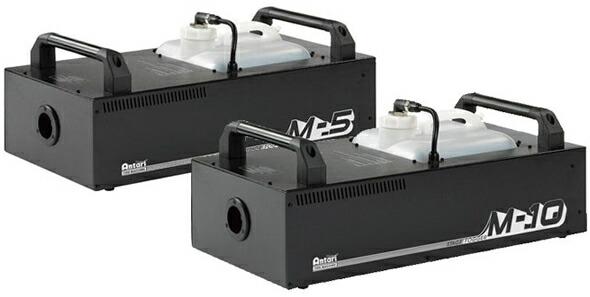 ANTARI アンタリ M-5 M-10 フォグマシン 販売 価格