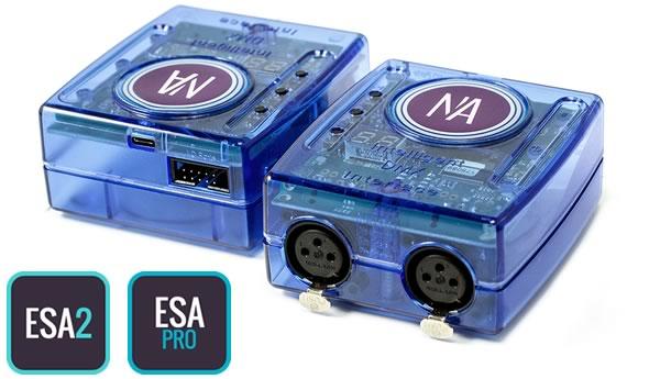 NICOLAUDIE  ニコラウディ SUN-LITE サンライトDMXインターフェース SLESA-U10 dmx ソフトウェア ESAPRO2 ESA2 国内正規品