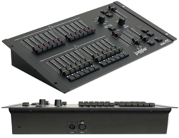 Zero88 ゼロエイティーエイト Solution 照明制御機器 DMXコンソール 販売 価格