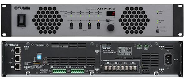 YAMAHA XMV4140 パワーアンプ 価格