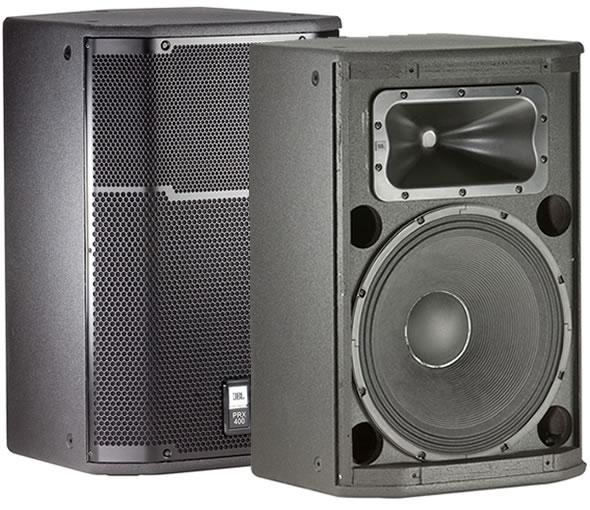 JBL PRX415 SRスピーカー 価格