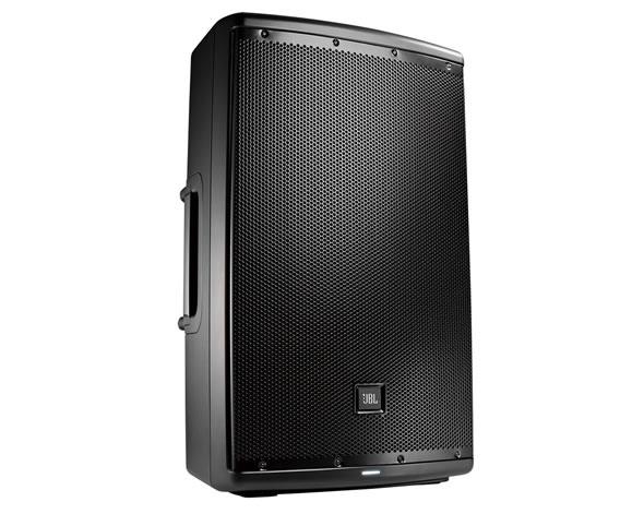 JBL ジェービーエル EON615  2wayパワードスピーカー ミキサー内蔵 販売 価格