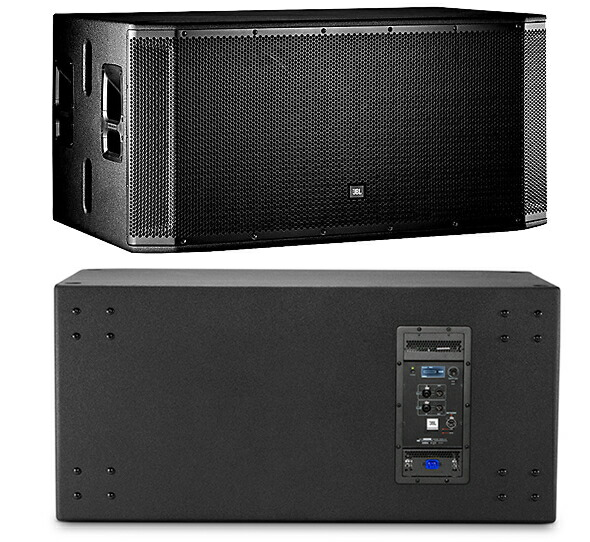 JBL ジェービーエル SRX812P 2wayパワードスピーカー Amcron PA機器 音響機器 販売 価格