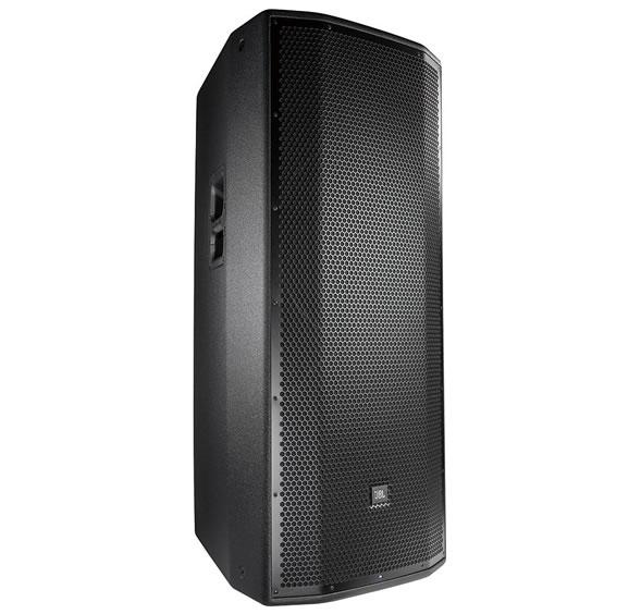 JBL ジェービーエル PRX825W  2wayパワードスピーカー ミキサー内蔵