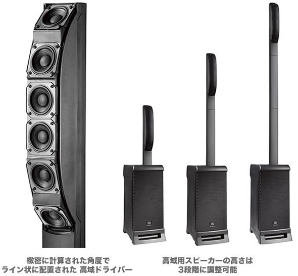 JBL EONONE PRO パワードスピーカー PAセット Bluetooth 販売 価格