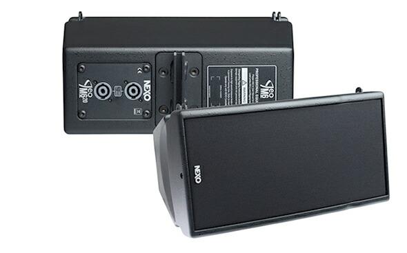 NEXO(ネキソ)GEO M620 GEO M6B 価格 スピーカー