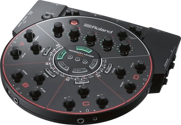 Roland ローランド HS-5 販売 価格 セッションモニター
