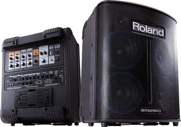 ROLAND ローランド BA-330 価格