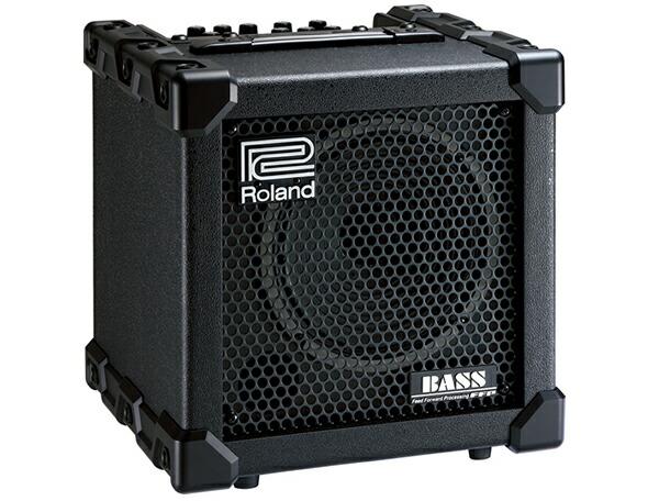 ROLAND ローランド CUBE-120XL BASS CUBE-60XL BASS CUBE-20XL BASS ベースアンプ 販売 価格