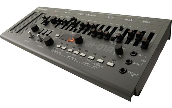 シンセサイザー SH-01A 販売 価格