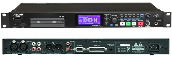TASCAM SS-R200 価格