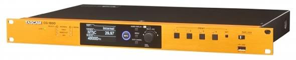 TASCAM CG-1800 販売 価格 マスタークロックジェネレーター