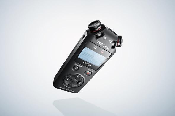 TASCAM ティアック DR-22WL 価格 販売 レコーダー