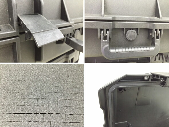 CROX クロックス 機材輸送ケース 防水ケース CX5219 販売 価格