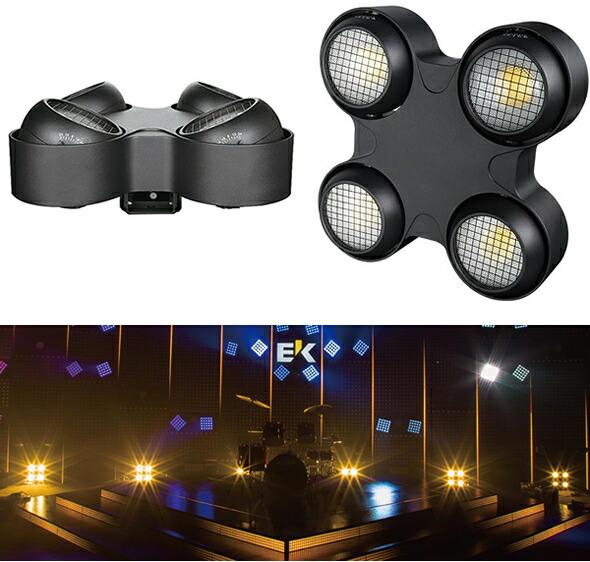 EK PRO LIGHTING X-BLINDER ブラインダー 演出照明 舞台照明 LED DMX 販売 価格