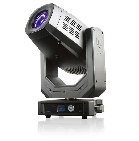 EK PRO LIGHTING LED ムービングプロファイルスポット LED ムービングスポットE1 PROFILE 演出照明 舞台照明 LED DMX 販売 価格