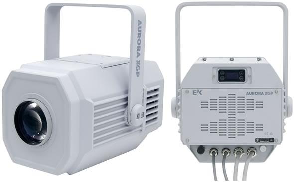 EK PRO LIGHTING LAURORA XGP LEDゴボプロジェクター  演出照明 舞台照明 LED DMX 販売 価格
