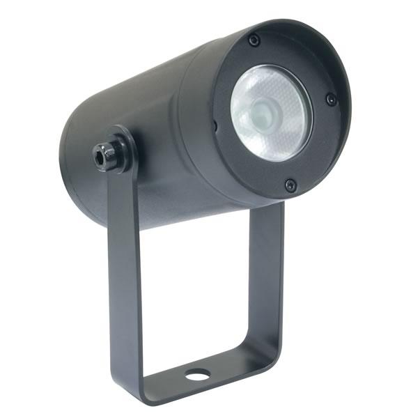 EK ARK LIGHTING ACCENT Q1 LEDスポットライト IP65 屋外 演出照明 舞台照明 LED DMX