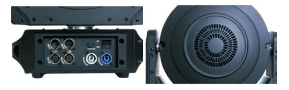 SILVER STAR シルバースター LEDウォッシュライト MX CYAN-12000XE 販売 価格