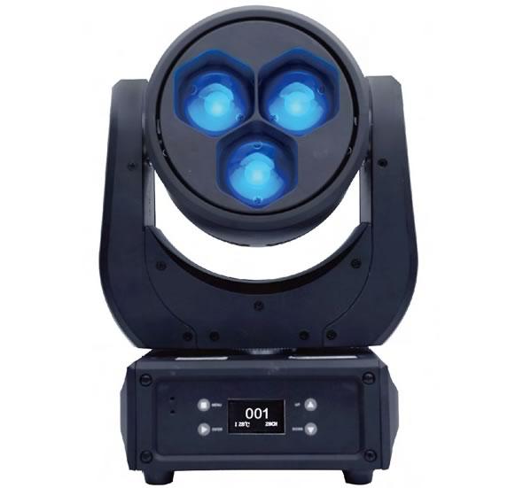 PLUTO 800XE  LED SILVERSTAR ウォッシュライト ズーム付き 販売 価格